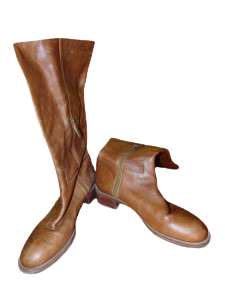W boots